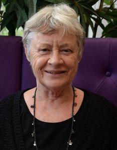 Marianne van den Engel