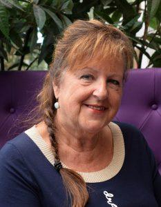 Patricia van Loozen